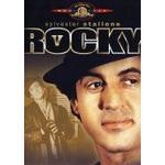 Rocky V Filmer Rocky 5 [DVD]